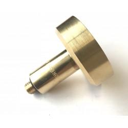 ADAPTATEUR GPL D10 DACIA SANDERO ( laiton) DAN1176