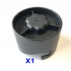 PLUG LPG 1/4 TURN BON0742 X1