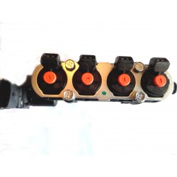 INJECTEUR ORANGE RAIL 4 LRN5259