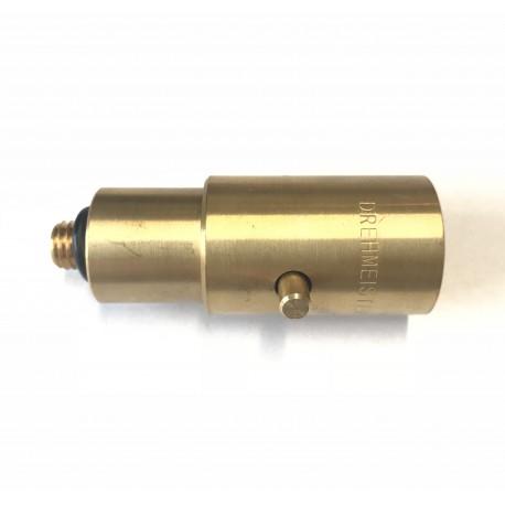 DHA Kit testeur de compression de moteur Adaptateur cuivre