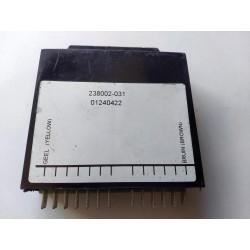 EMULATEUR GPL NECAM KALOS 1.2L 238002-031
