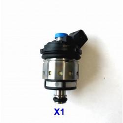 INJECTOR (d) BLUE ex black 4219-D30/1