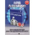 Bougies GPL NGK- LPG 5 Boite de 4 bougies