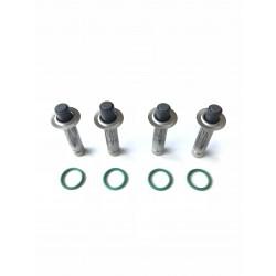 KIT repair OMVL 4 Injectors OM0184-E4