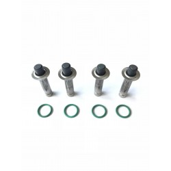 KIT réparation OMVL 4 Injecteurs OM0184-E4