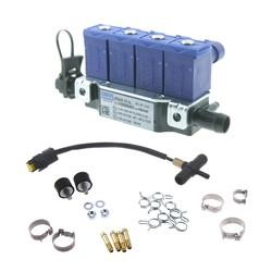 Rail OMVL 4 Injecteurs Gpl avec sonde OMK904506