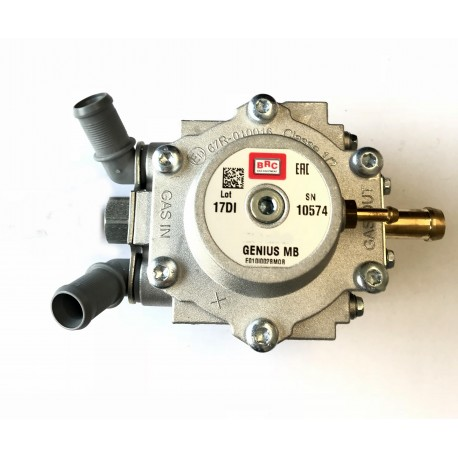 VAPO LPG 1 BRC SPARK BR0391-K30