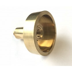 Ø12 LPG ADAPTER ICOM- FRANCE (60mm) AD1177-GZ221A12-C29