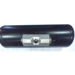Réservoir Cylindrique 400x1100x120L GN4822