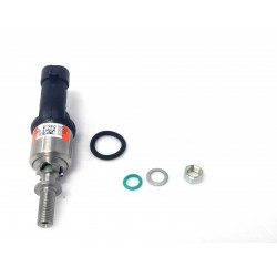 INJECTOR LPG BRC ORANGE SCREW BR4898-D26