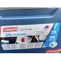 COLEMAN GLACIERE COLEMAN Xtreme, 66 litres