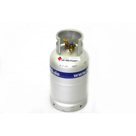 BOUTEILLE DE GAZ ALU CAMPINGCAR 33L BO5026