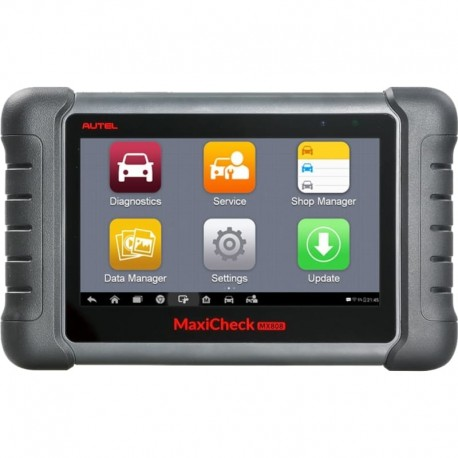 AUTEL VALISE MS906 BT GPL / BLUETOOTH