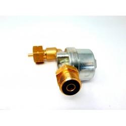 FILTRE GAZ CERTOOL F 701 90° CE6061-P5