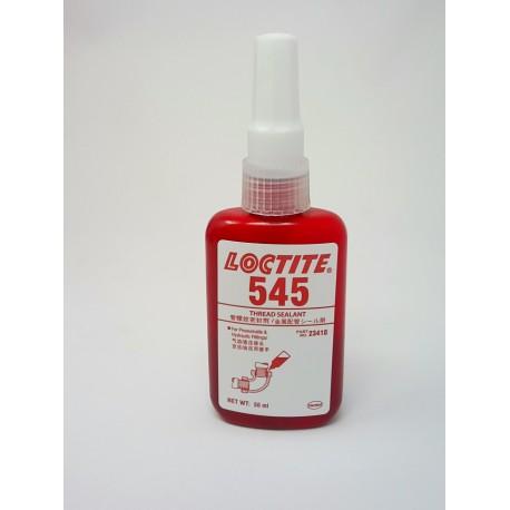LOCTITE 545 POUR RACCORD GPL / GNV LO545-H15