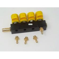 BUSE INJECTION POUR RAIL G1/ VALTEK  T30 / MATRIX XJ / BU0565-E8