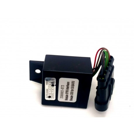 MODULE INJECTION NECAM 238002-072