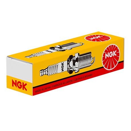 CANDLE NGK BKR6EQUP NG3-199