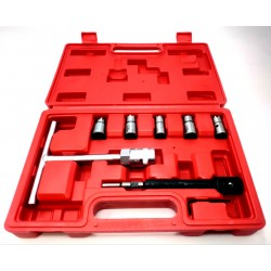 DIESEL INJECTOR SEAT RECTICATION KIT BE350007