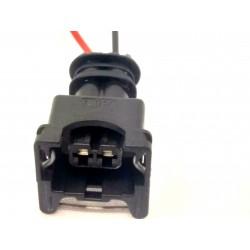 CONECTOR INYECTOR LANDI RENZO LR6110-E6