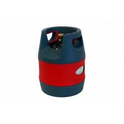 (1f) BOUTEILLE GAZ 12L7 RECHARGEABLE COMPOSITE 12L7 BC7887
