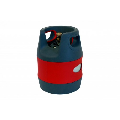 (1f) BOUTEILLE GAZ RECHARGEABLE COMPOSITE 12L7 BC7887