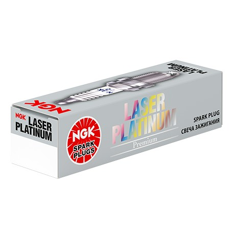 LPG candles NGK LASER LINE- LPG8 6806
