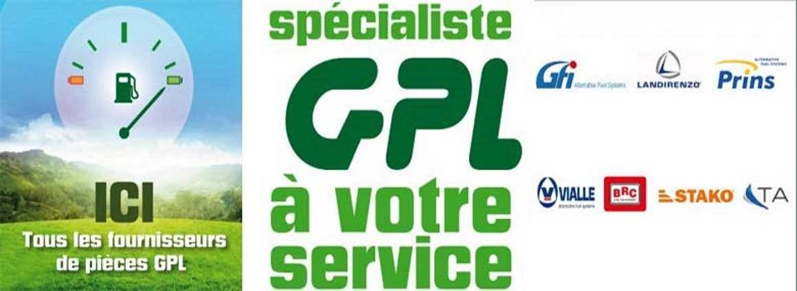 LPG store